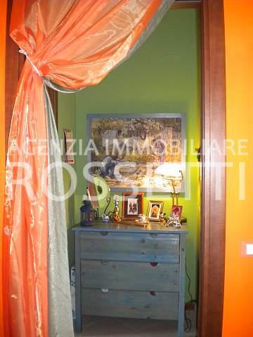 Appartamento in vendita a Borgano, Lamporecchio (PT)
