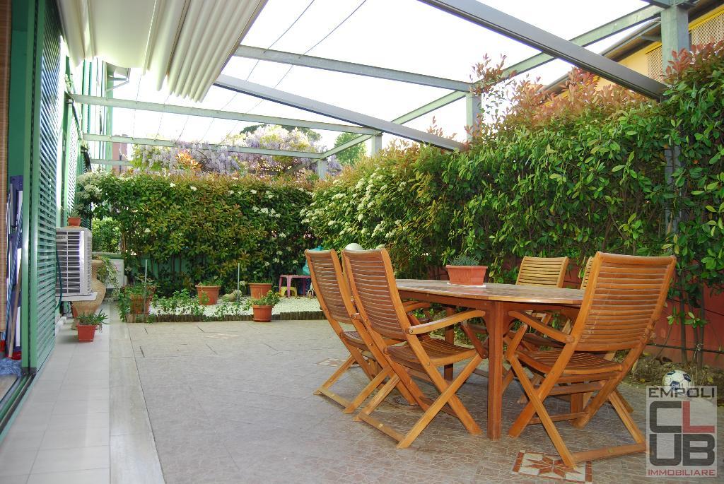 Appartamento in vendita a Fucecchio, 4 locali, prezzo € 155.000 | CambioCasa.it