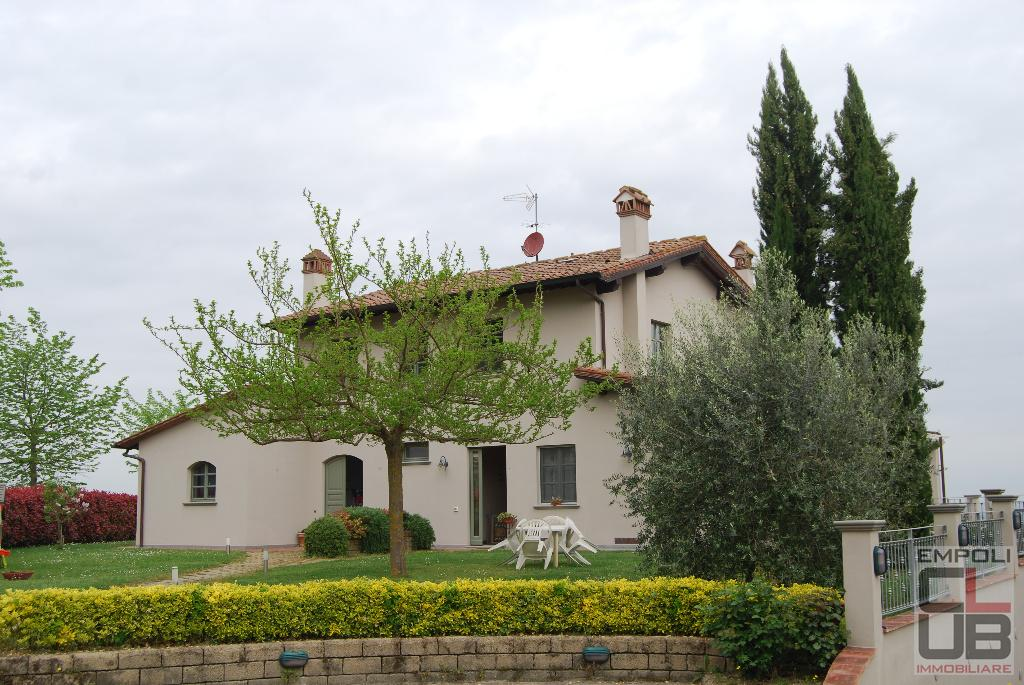 Villa for sale in San Miniato (PI)