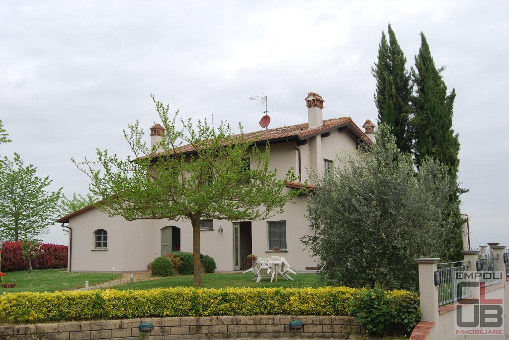 Villa in Vendita a San Miniato