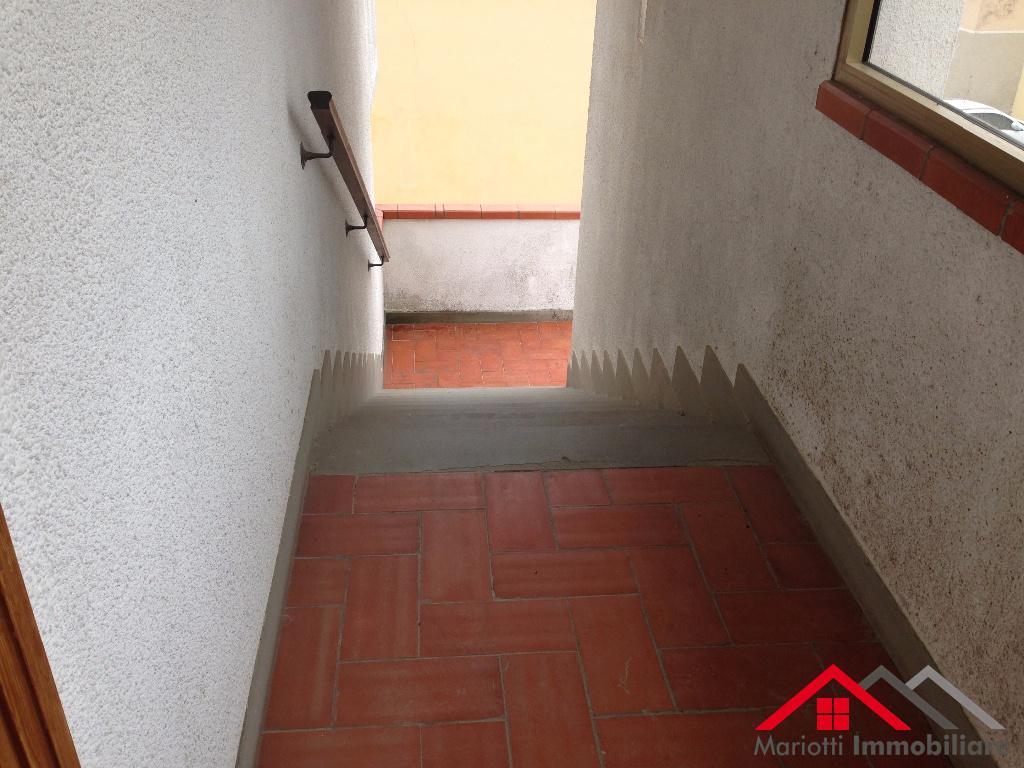 Appartamento in affitto, rif. Mi316