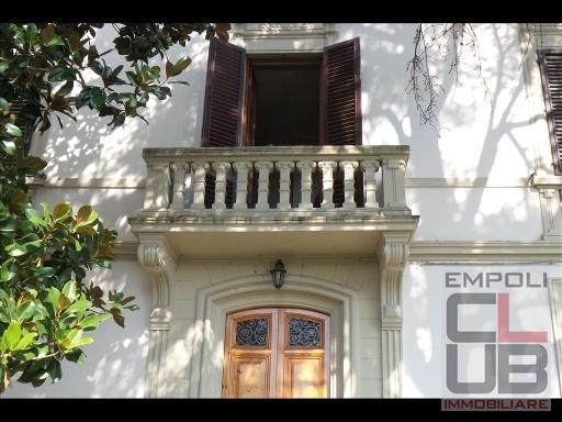 Appartamento in vendita a Vinci, 5 locali, prezzo € 350.000 | CambioCasa.it