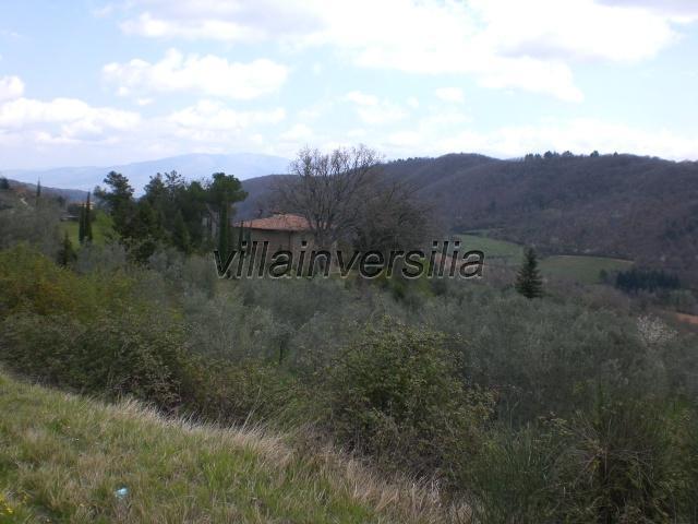 Foto 7/7 per rif. V 5316   rustici   Siena