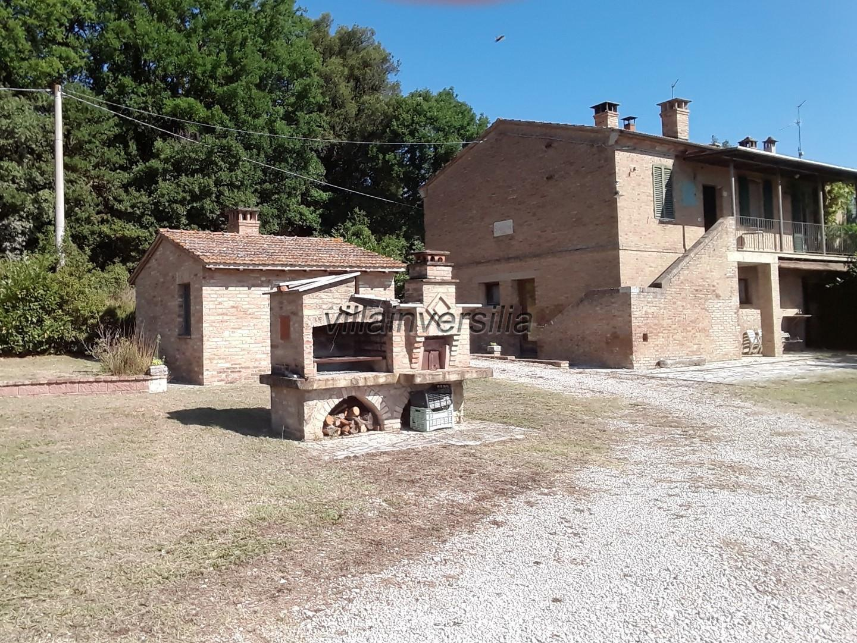 Foto 3/21 per rif. V 5316   rustico  Siena