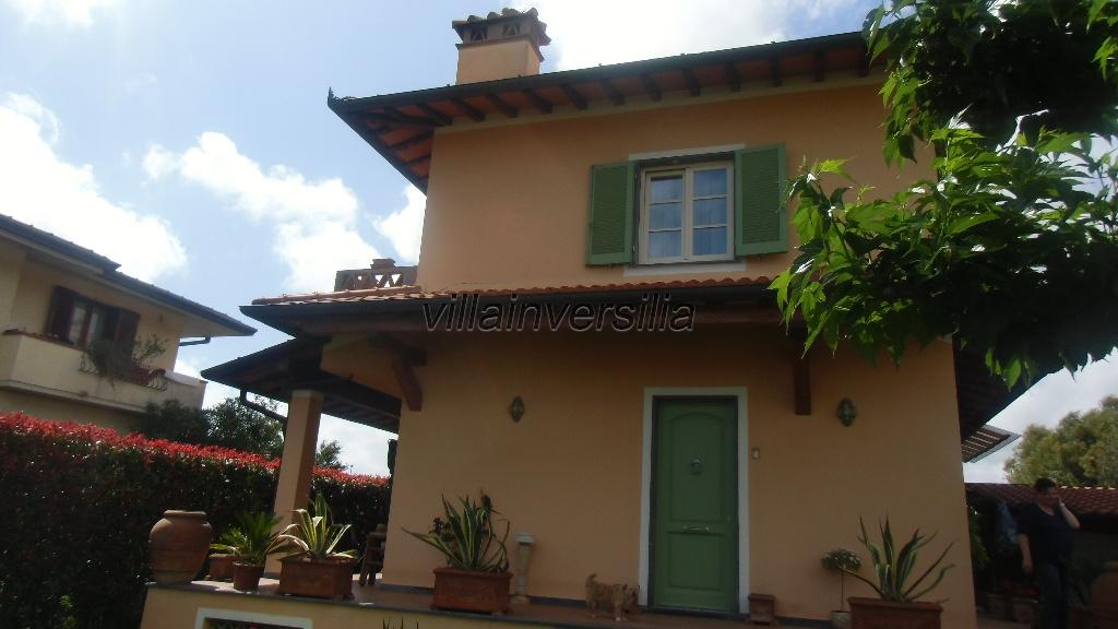 Photo 17/21 for ref. V 5016 villa Pietrasanta