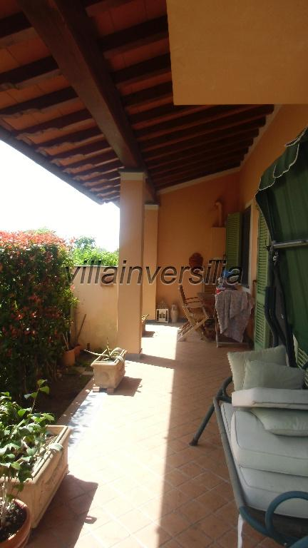 Photo 16/21 for ref. V 5016 villa Pietrasanta