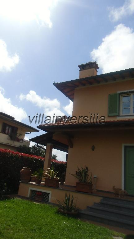 Photo 20/21 for ref. V 5016 villa Pietrasanta