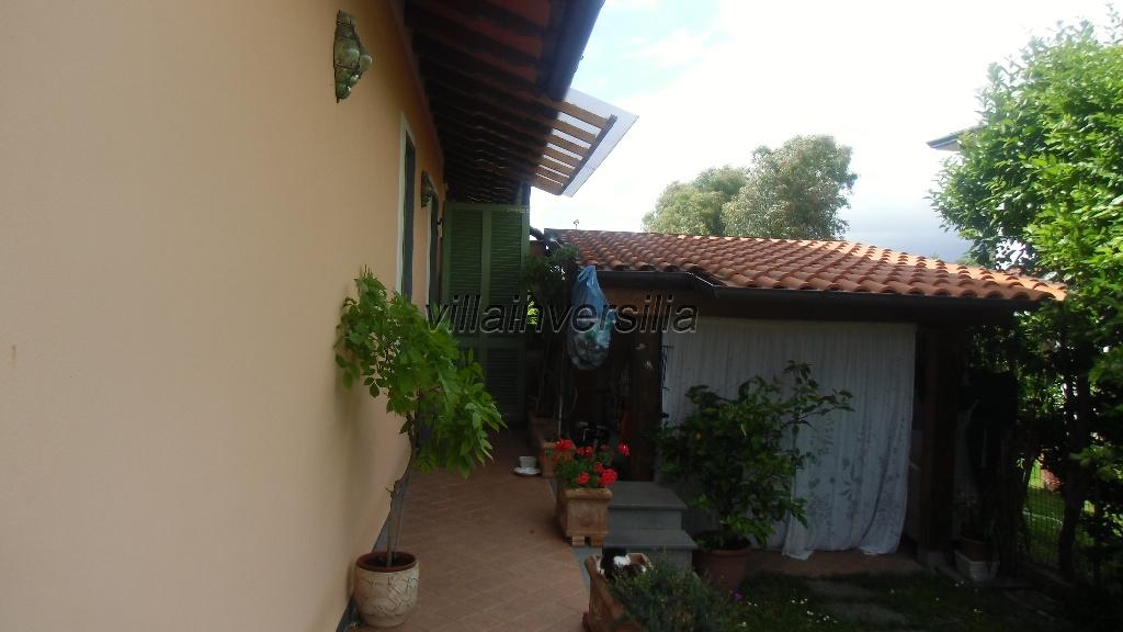Photo 15/21 for ref. V 5016 villa Pietrasanta