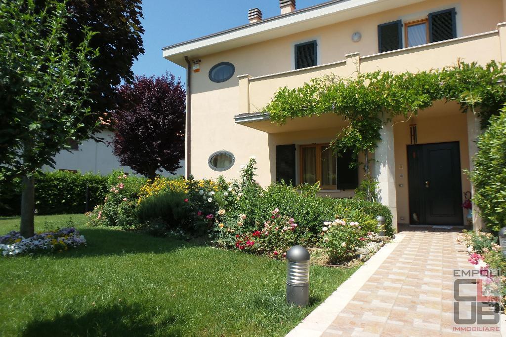 Villa in vendita a Montelupo Fiorentino, 6 locali, prezzo € 590.000 | CambioCasa.it