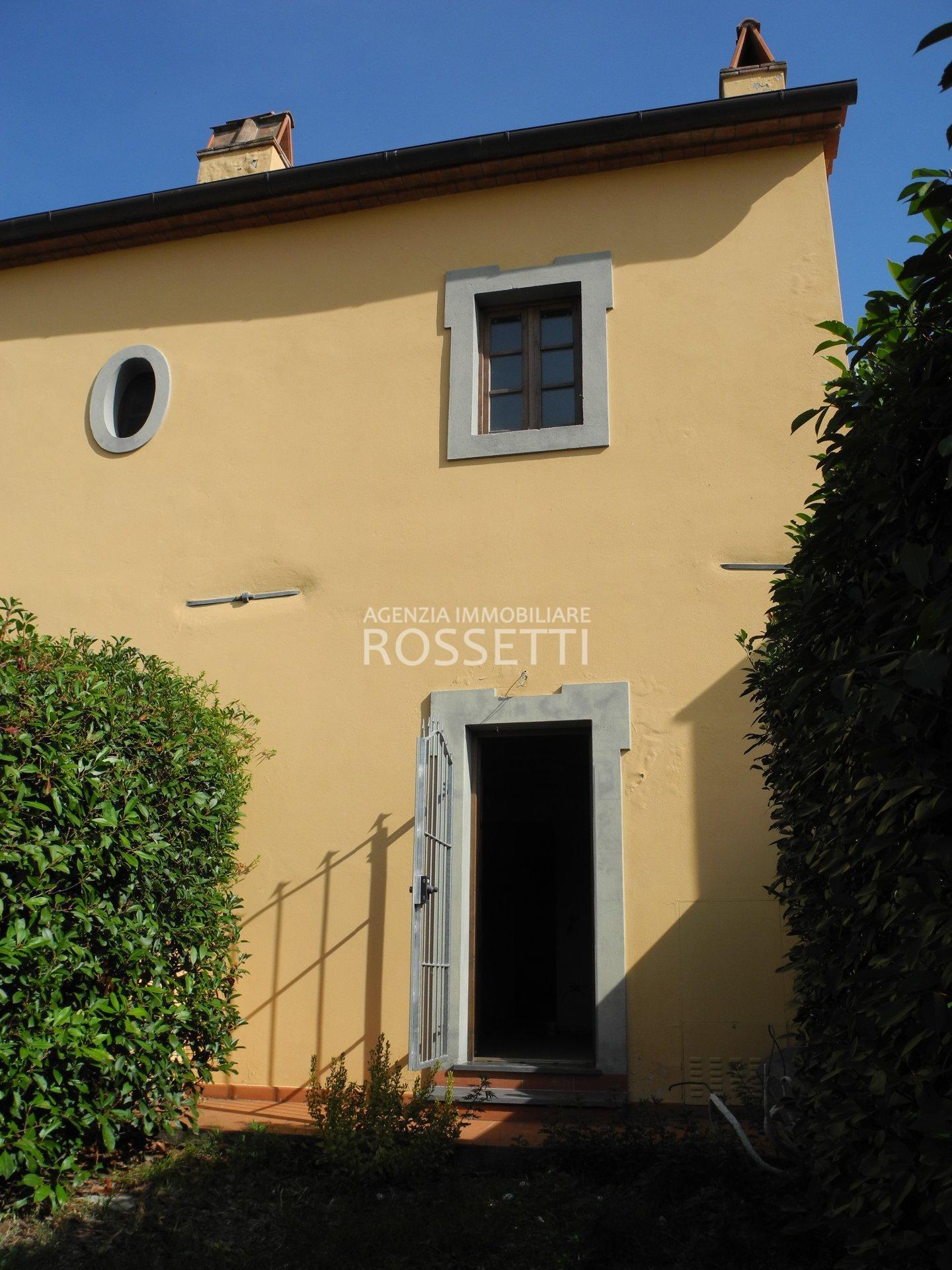 Terratetto in vendita a Lamporecchio (PT)