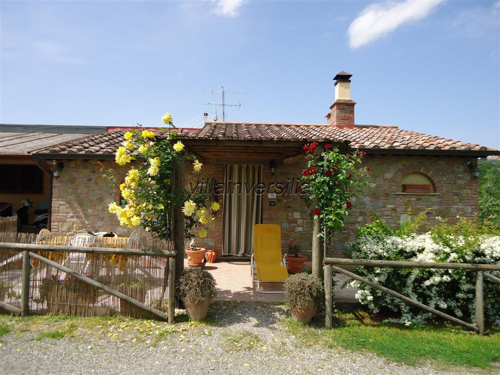 Агротуризм/загородный дом для Gambassi Terme