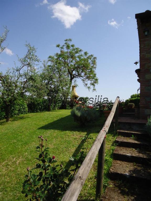 Foto 5/20 per rif. V 6216 rustico Siena