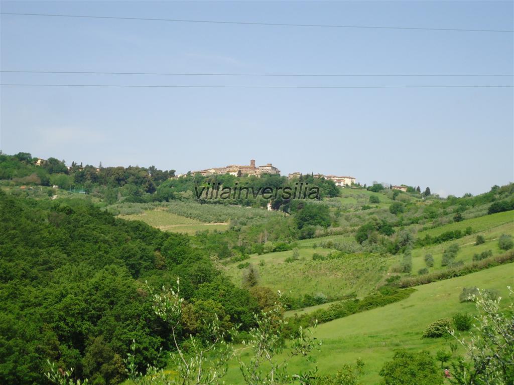Foto 3/20 per rif. V 6216 rustico Siena