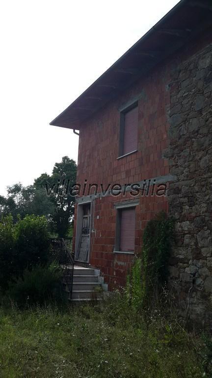 Foto 13/15 per rif. V 6616 rustico Lucignano