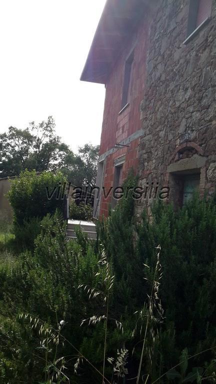Foto 11/15 per rif. V 6616 rustico Lucignano