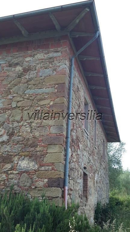 Foto 10/15 per rif. V 6616 rustico Lucignano