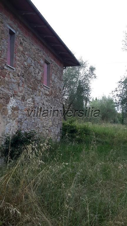 Foto 6/15 per rif. V 6616 rustico Lucignano