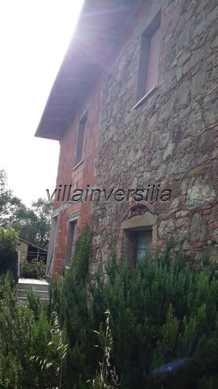 Colonica a Lucignano