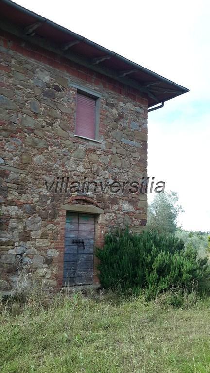 Foto 2/15 per rif. V 6616 rustico Lucignano