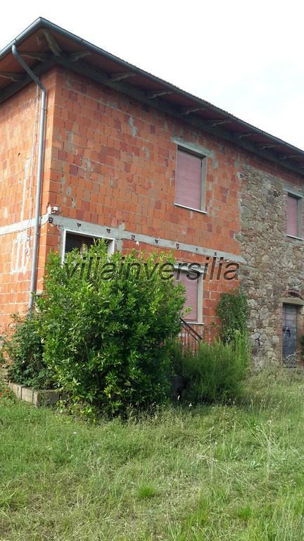 Foto 5/15 per rif. V 6616 rustico Lucignano