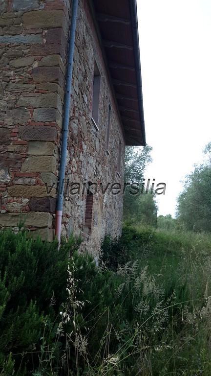 Foto 3/15 per rif. V 6616 rustico Lucignano