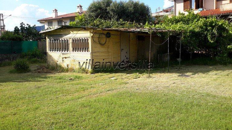 Terreno edif. residenziale a Massa