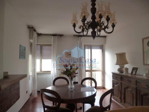Appartamento in vendita a Massarosa (LU)