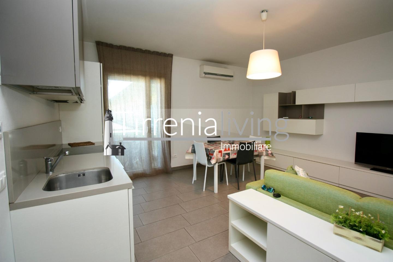 Appartamento in affitto, rif. C-356I
