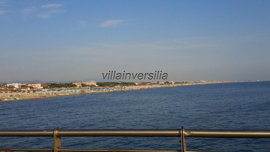 Foto 5/7 per rif. V 8016 terreno edificabile mare