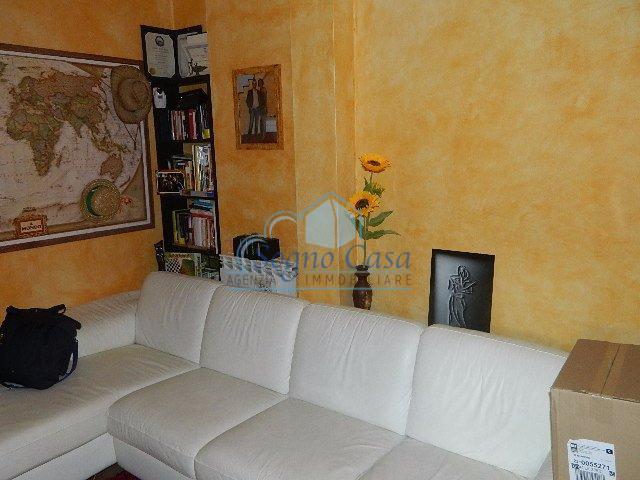 Casa semindipendente in vendita, rif. 105702