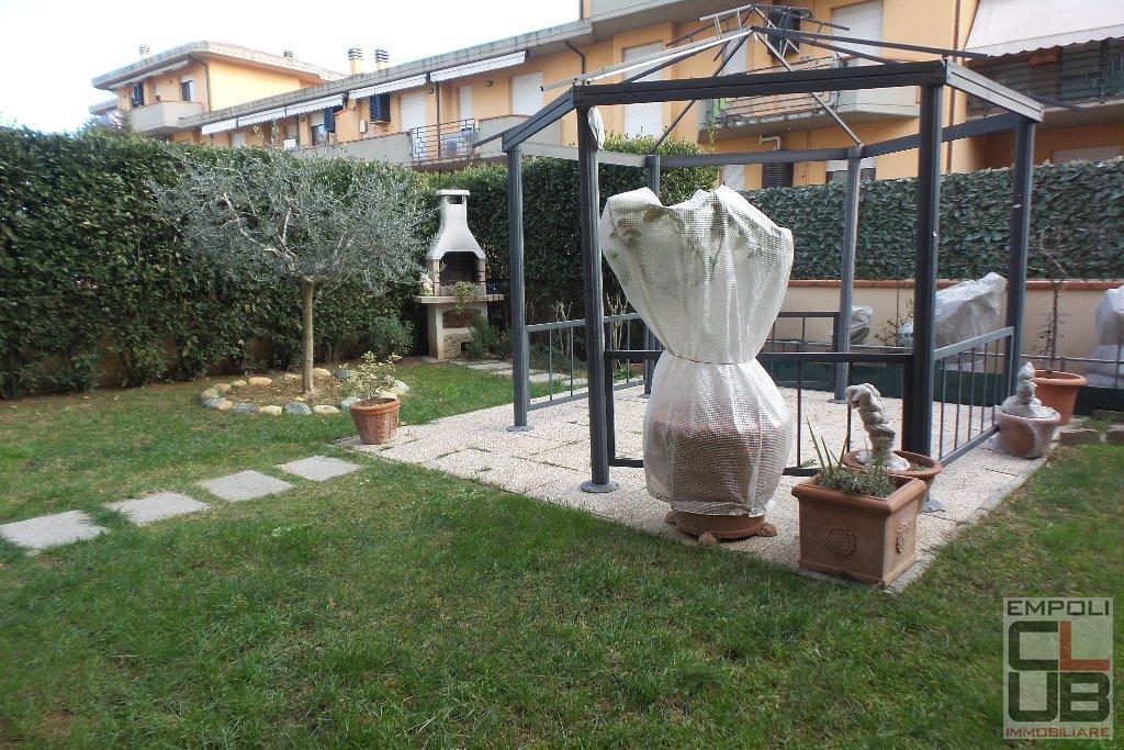 Appartamento in vendita a Montelupo Fiorentino, 3 locali, prezzo € 195.000 | CambioCasa.it