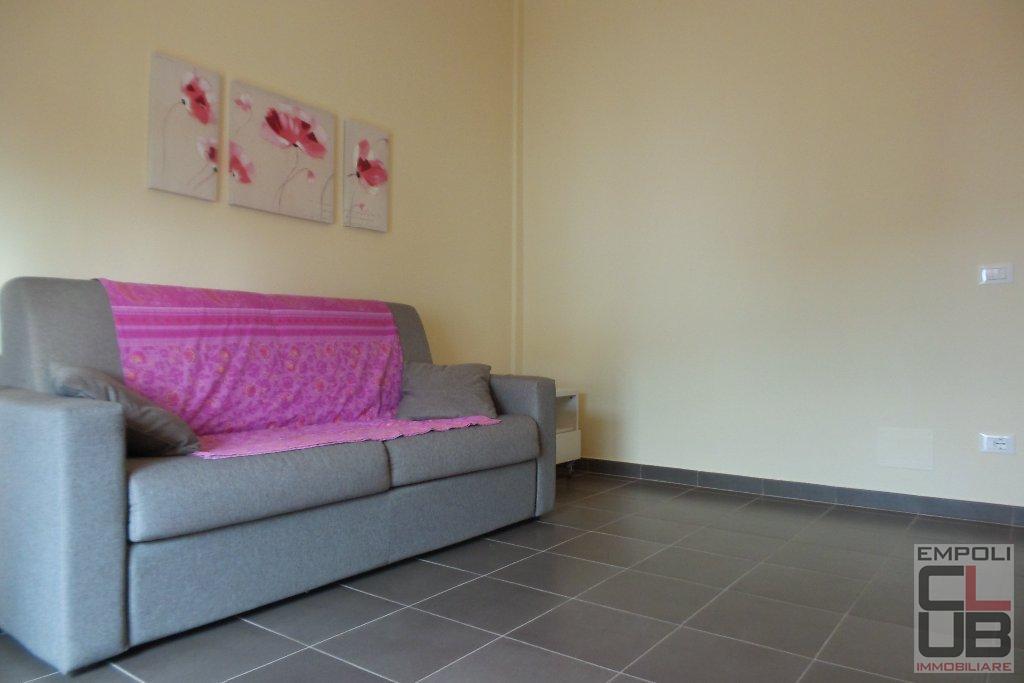 Appartamento in vendita a Empoli, 3 locali, prezzo € 150.000 | CambioCasa.it