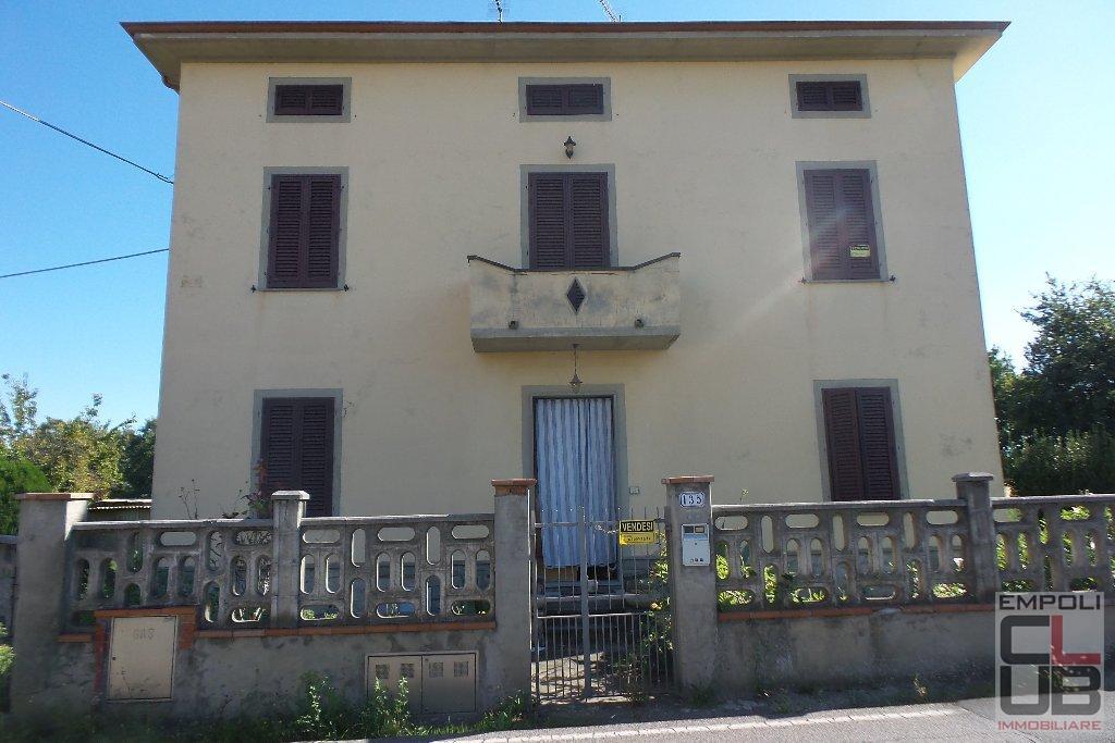 Soluzione Indipendente in vendita a Empoli, 13 locali, prezzo € 650.000 | CambioCasa.it
