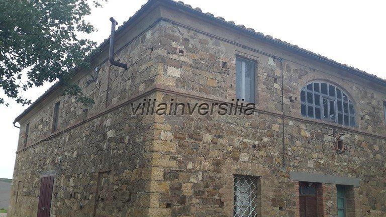 Foto 3/42 per rif. V 11016 casale Montalcino