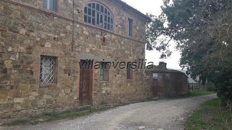 Foto 4/42 per rif. V 11016 casale Montalcino
