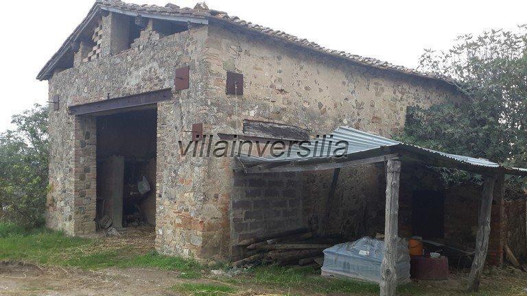 Foto 16/42 per rif. V 11016 casale Montalcino