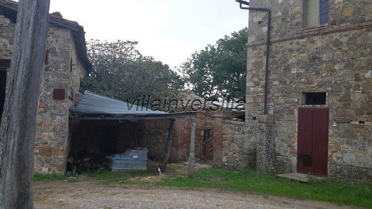 Foto 13/42 per rif. V 11016 casale Montalcino