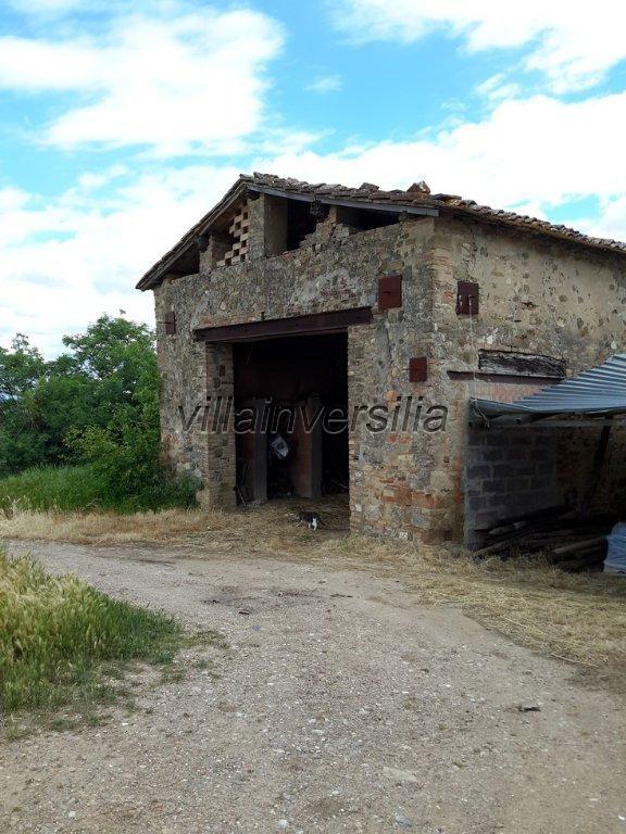 Foto 26/42 per rif. V 11016 casale Montalcino
