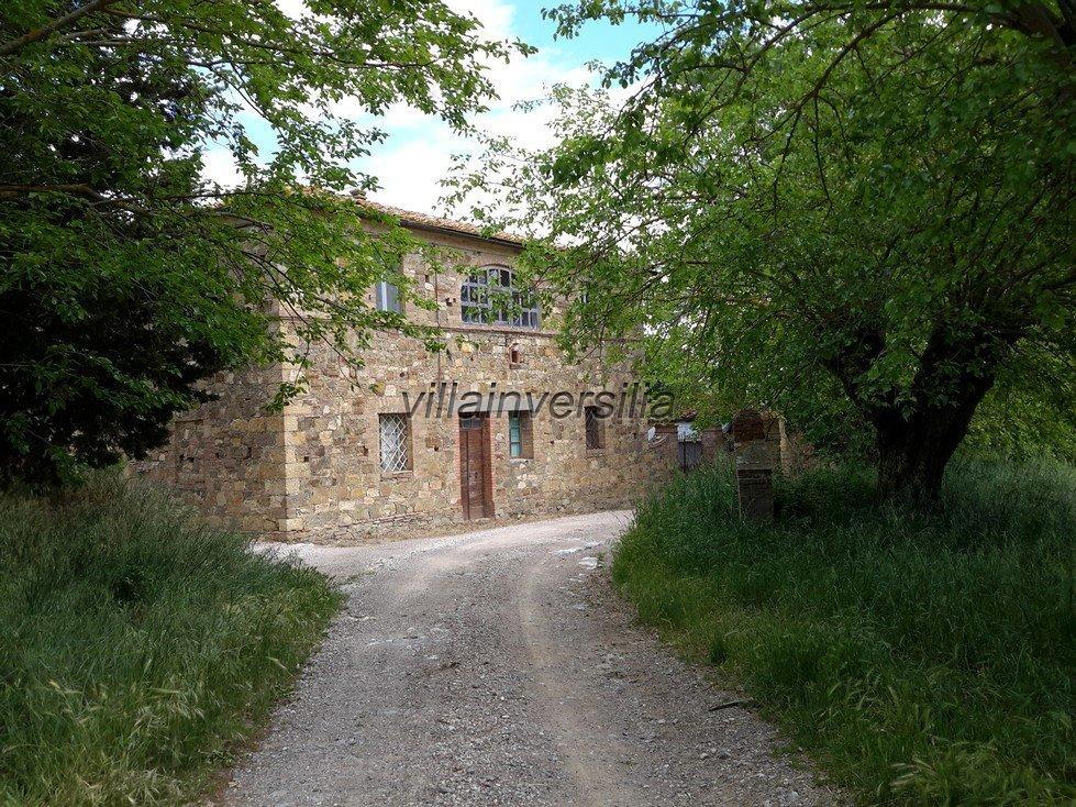 Foto 10/42 per rif. V 11016 casale Montalcino