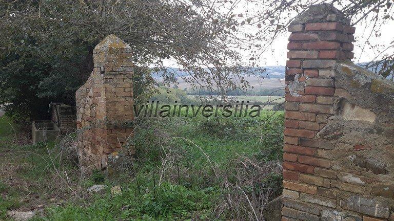 Foto 6/42 per rif. V 11016 casale Montalcino