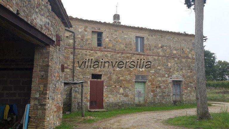 Foto 17/42 per rif. V 11016 casale Montalcino