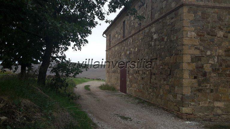 Foto 5/42 per rif. V 11016 casale Montalcino