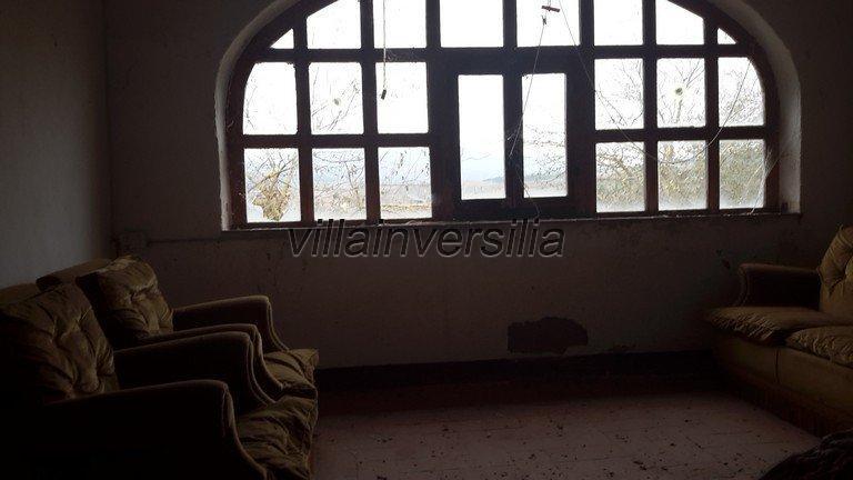 Foto 34/42 per rif. V 11016 casale Montalcino