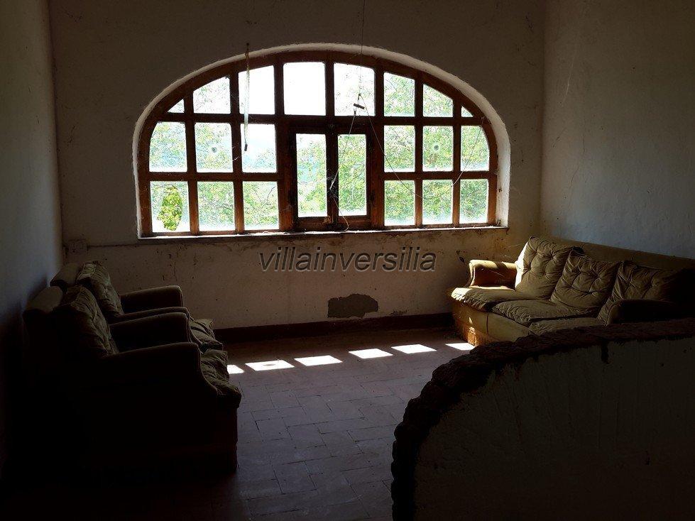 Foto 39/42 per rif. V 11016 casale Montalcino