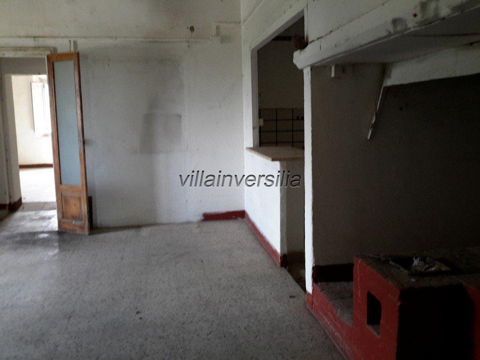 Foto 41/42 per rif. V 11016 casale Montalcino