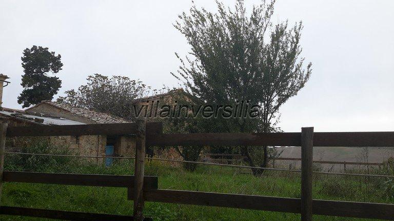 Foto 12/42 per rif. V 11016 casale Montalcino