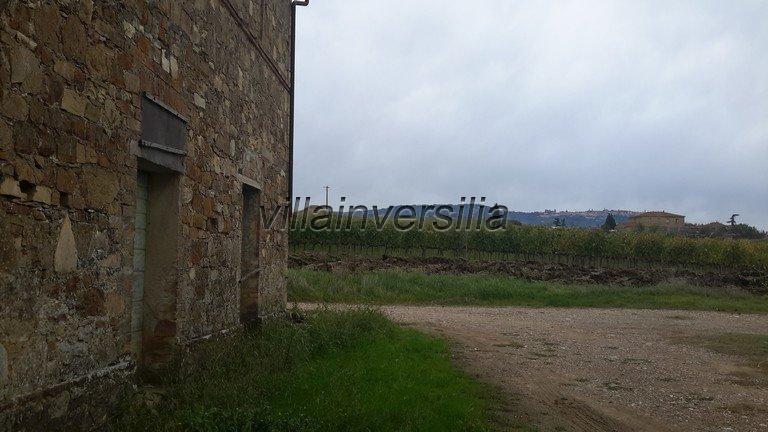 Foto 18/42 per rif. V 11016 casale Montalcino