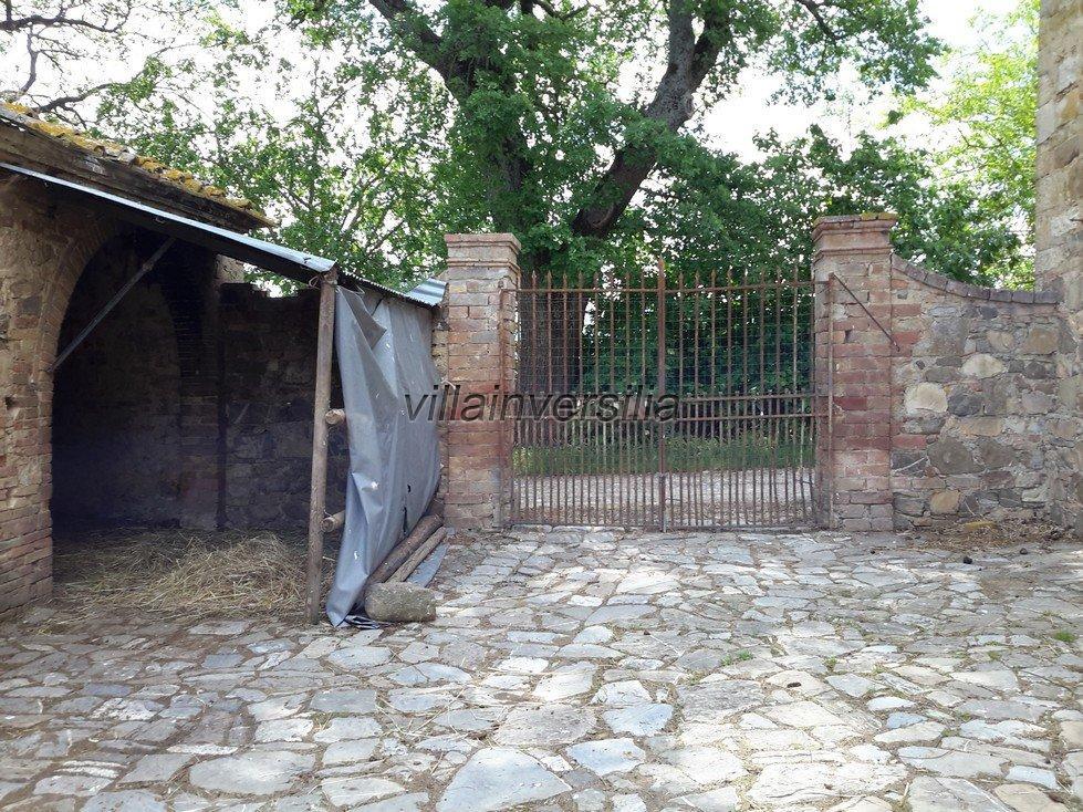 Foto 20/42 per rif. V 11016 casale Montalcino