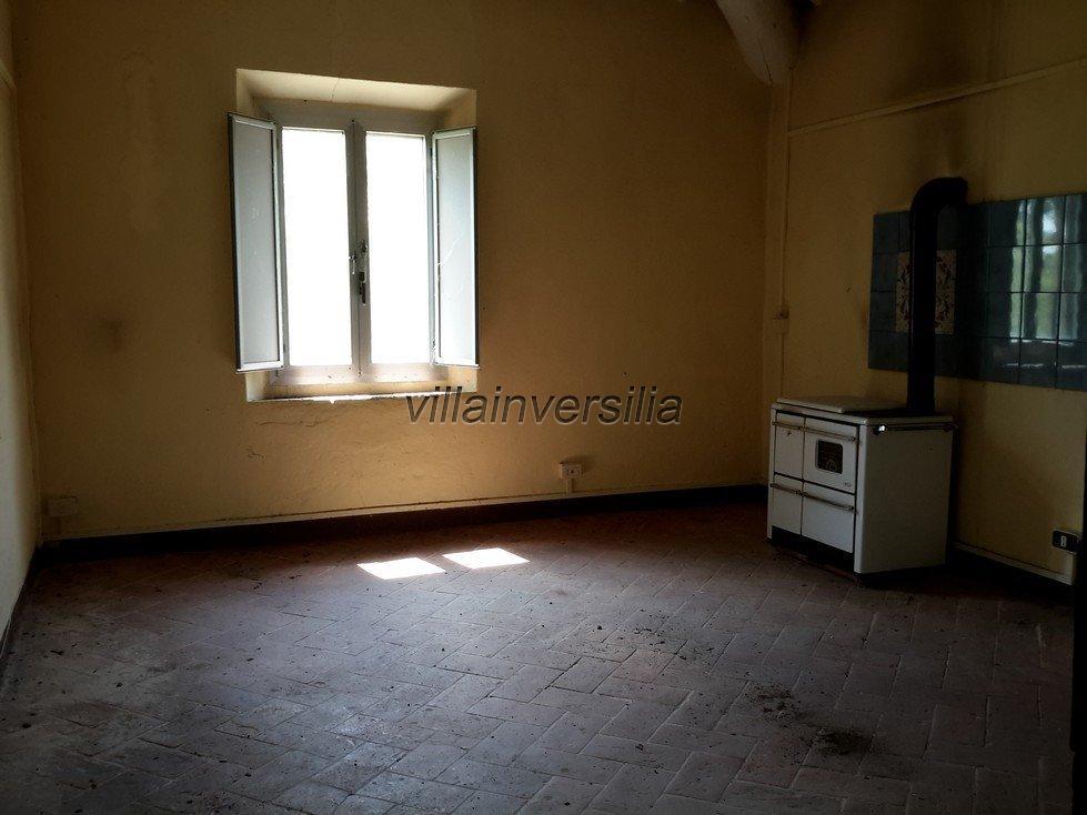 Foto 40/42 per rif. V 11016 casale Montalcino