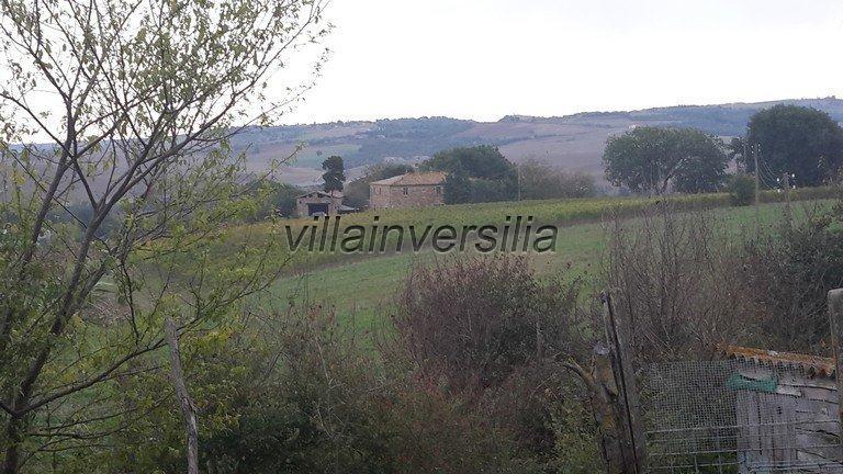 Foto 27/42 per rif. V 11016 casale Montalcino